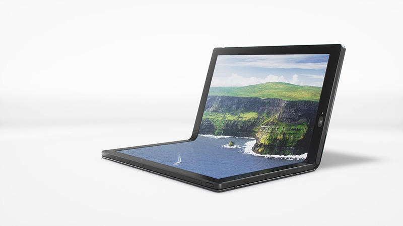 Laptop Lenovo ThinkPad X1 Fold