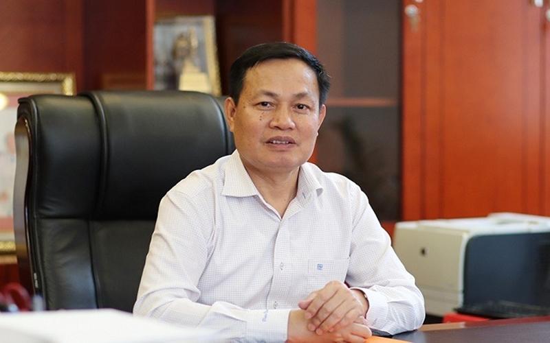 PGS Nguyễn Hữu Đức