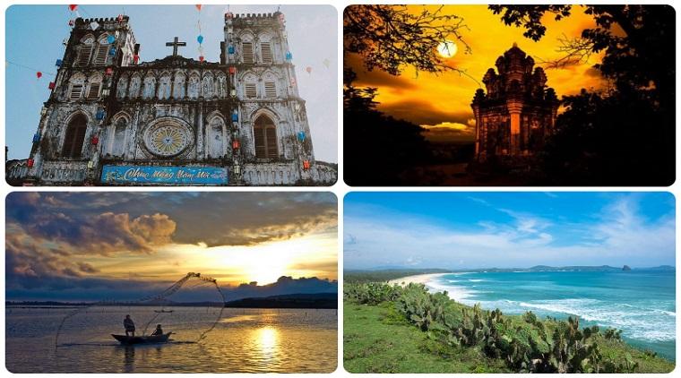 5 địa điểm du lịch Tết ở Phú Yên, đi một lần là nghiện
