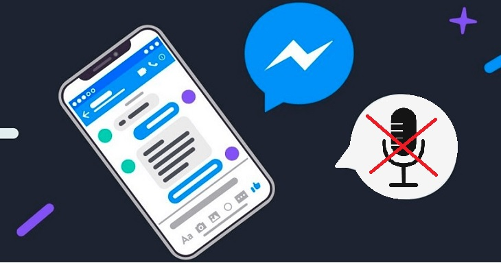 Chưa cho phép truy cập Messenger