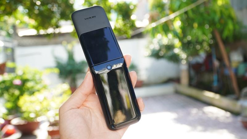 HMD Global sắp ra mắt điện thoại nắp gập Nokia mới: Chạy KaiOS, hỗ trợ kết nối cả 4G LTE và WiFi