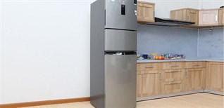 5 nguyên nhân làm hại đến bề mặt, bong tróc lớp sơn tủ lạnh