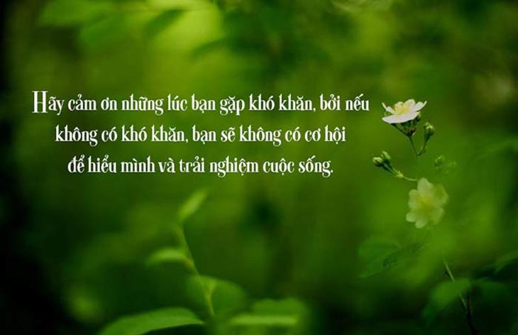 Những câu danh ngôn, châm ngôn cuộc sống sâu sắc nhất