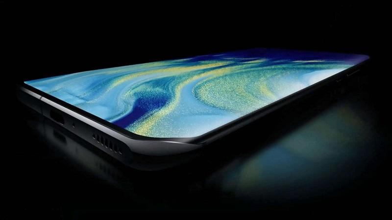 Xiaomi Redmi K40 Pro chip Snapdragon 888, giá cả phải chăng vừa lộ hình ảnh thực tế trên tay người dùng