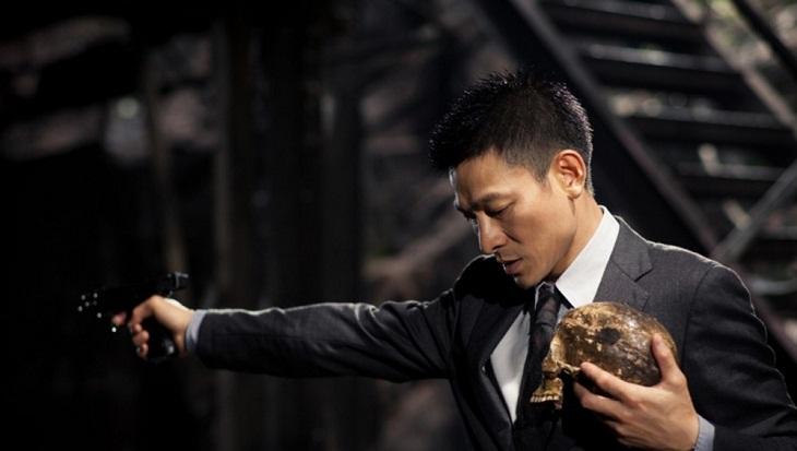 Thám Tử Mù - Blind Detective (2013)