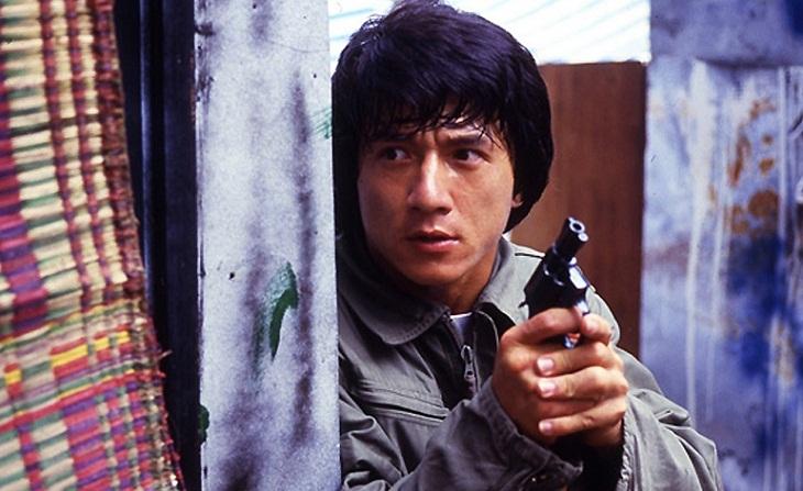 Câu Chuyện Cảnh Sát 2 - Police Story 2 (1988)