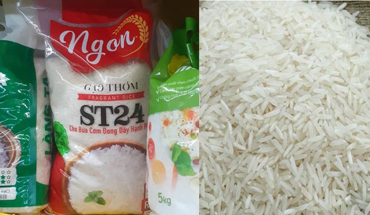 Ăn thử gạo thơm Ngon ST24 loại gạo ngon nhất thế giới đặc sản Sóc Trăng