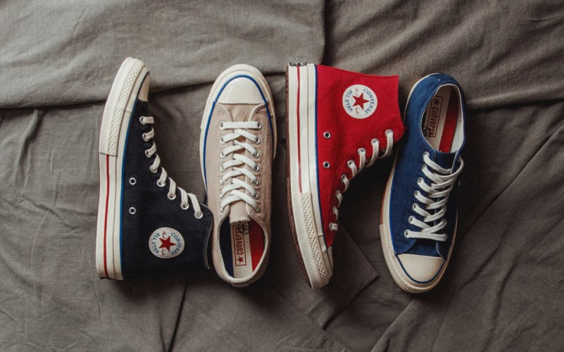 Converse Chuck Taylor All Star '70 High Rise