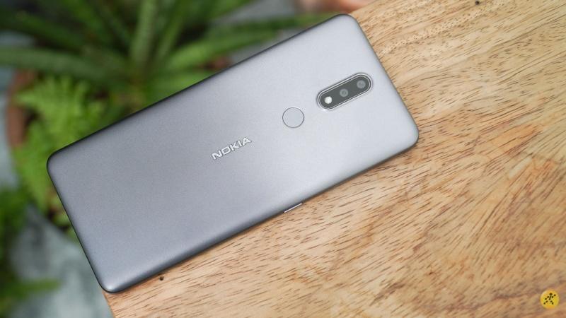 Nokia 2.5 dùng bộ vi xử lý của Mediatek có thể vừa lộ diện, ngày ra mắt chắc không còn xa, mời bạn vào đoán giá