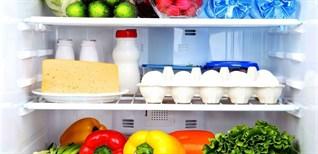 Mẹo sửa tủ lạnh tại nhà đối với các lỗi cơ bản mà không cần đến thợ