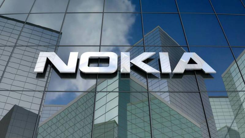 Nokia giảm mạnh thị phần