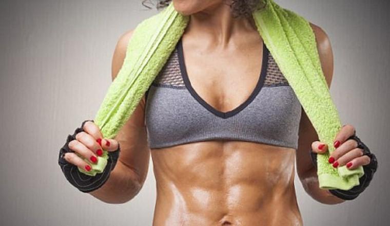 Đổ mồ hôi nhiều khi tập thể dục có giúp giảm cân hiệu quả như bạn nghĩ?