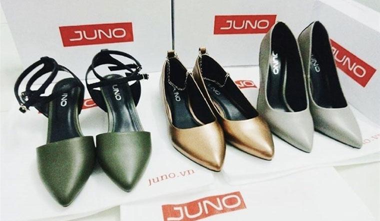 Gợi ý 10 đôi giày cao gót thời trang nữ thương hiệu Juno dành cho các bạn nữ đi chơi Tết