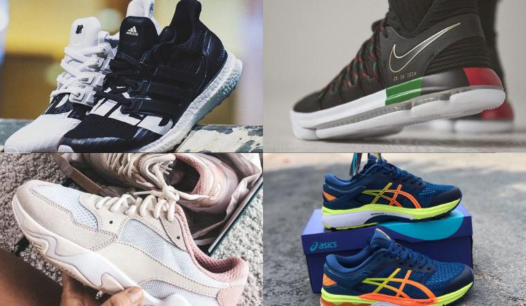 Top 7 thương hiệu giày thể thao nữ đẹp, thời trang cho các cô nàng yêu thể thao