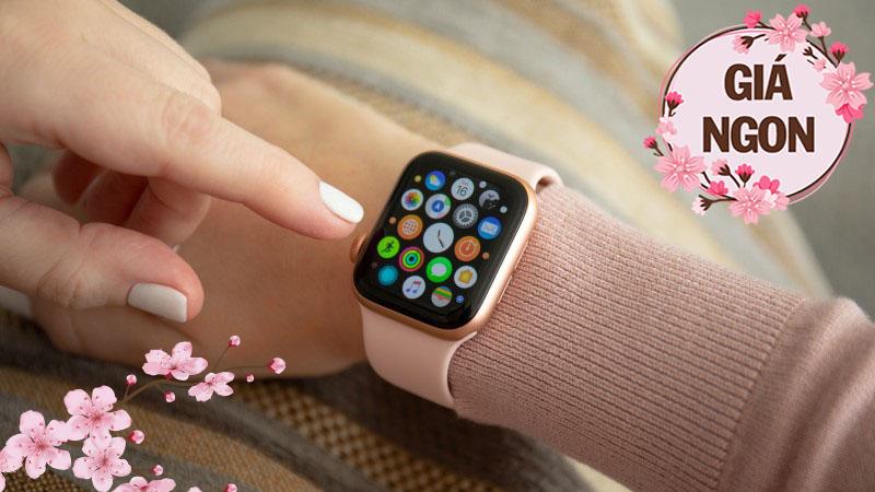 Đồng hồ thông minh giảm giá