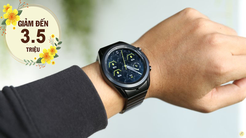 GALAXY WATCH 3 GIẢM SỐC