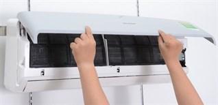 Bật mí các tiêu chí lựa chọn dung dịch vệ sinh máy lạnh hiệu quả nhất