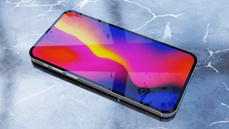 Concept iPhone SE 3