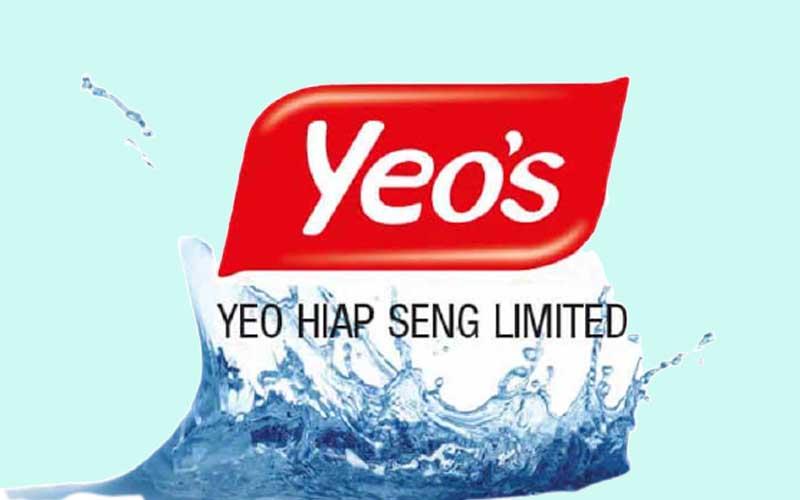 Thương hiệu Yeo's