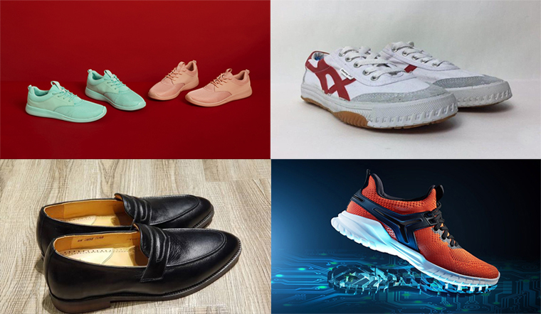 """8 Thương hiệu giày đẹp chất lượng nhất Ở Việt Nam xịn sò chẳng kém """"hàng ngoại"""""""