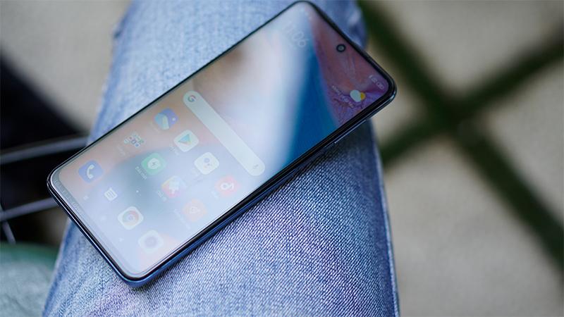 TOP 5 smartphone bán chạy tại Thế Giới Di Động