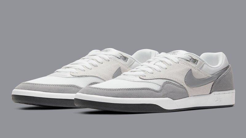 Giày thể thao Nike SB