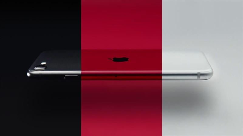 iPhone SE 3 sẽ được ra mắt vào giữa năm 2022
