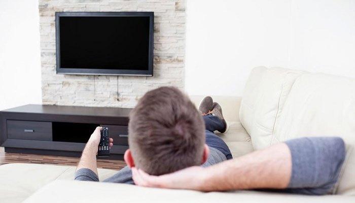 Những yếu tố thay đổi chiều cao và khoảng cách khi treo tivi