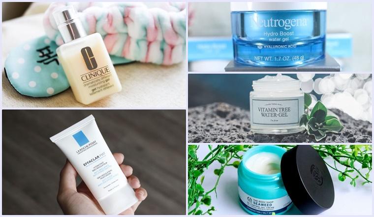 Dưỡng ẩm cho da dầu tốt, không sợ bí da với 11 kem dưỡng ẩm dành cho da dầu tốt nhất hiện nay