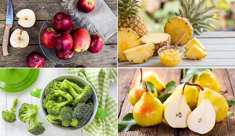 Tuyệt đối đừng uống nước ép 7 loại quả này dù chúng cực kì bổ dưỡng