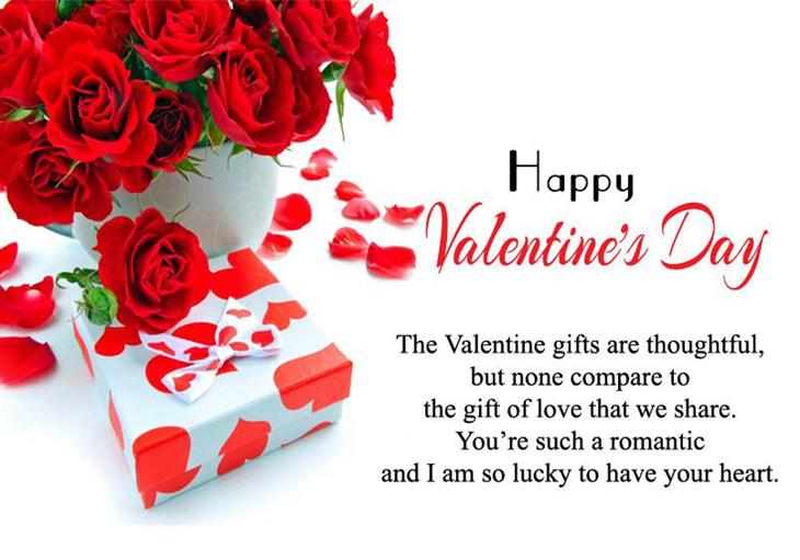 Lời tỏ tình với nàng bằng tiếng Anh hay nhất cho Valentine