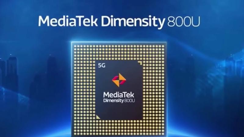 Realme X9 has stable performance with MediaTek 800U chip