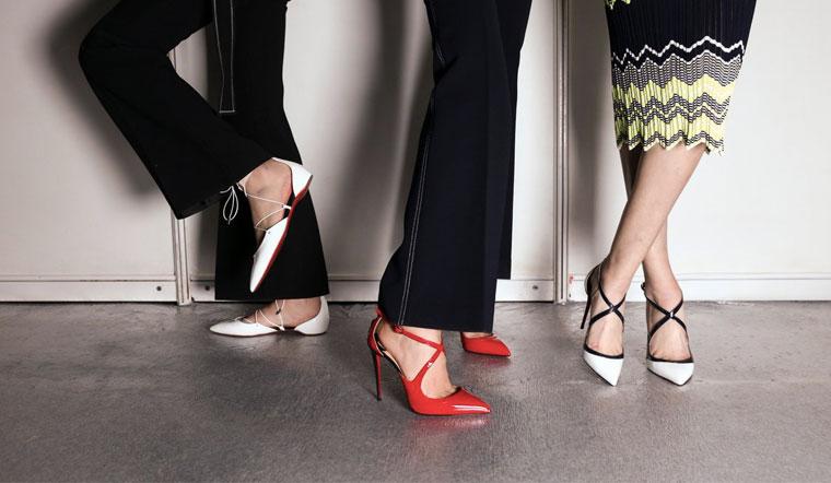 7 mẫu giày thời trang công sở nữ thanh lịch, quý phái