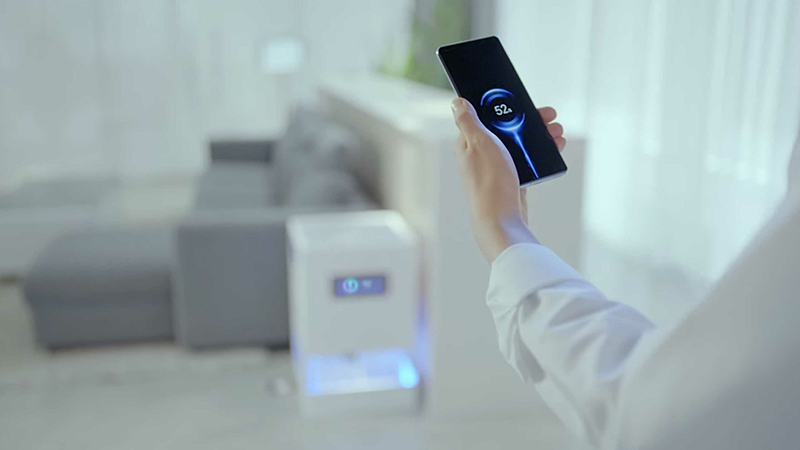 Xiaomi Mi MIX Fold features true wireless charging technology
