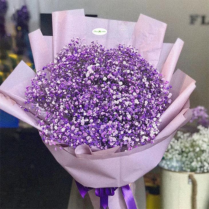 Những mẫu hoa đẹp, ý nghĩa dành tặng người yêu ngày Valentine