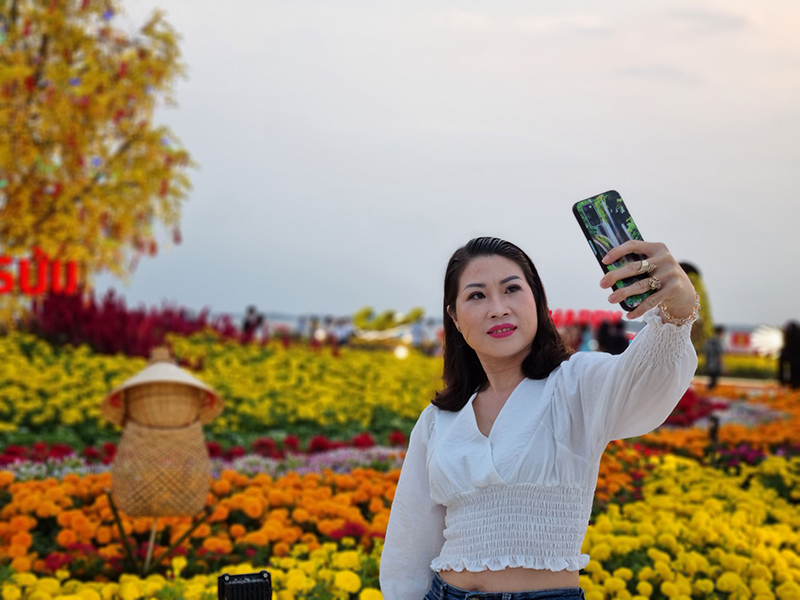 Samsung Galaxy S21 5G camera review