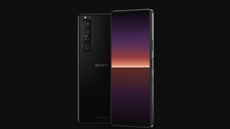 I expect the Sony Xperia 1 Mark III will cost between 24 and 25 million dong