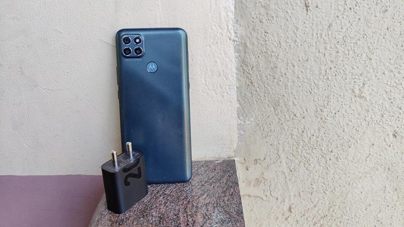 Motorola Moto G9 Power 14