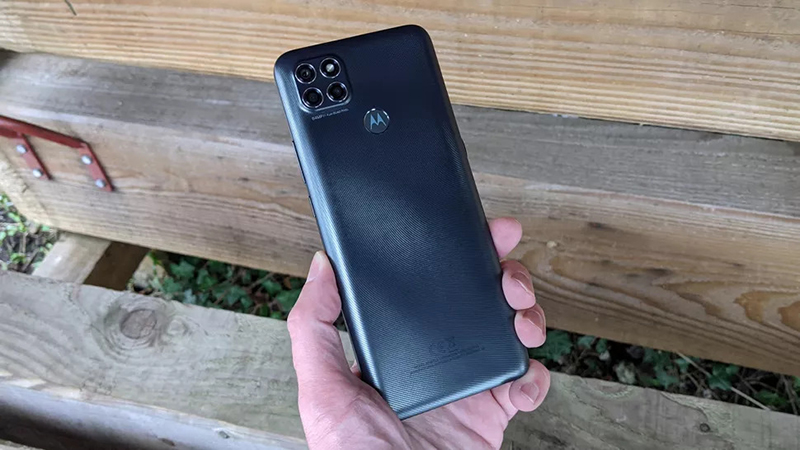 Motorola Moto G9 Power 1