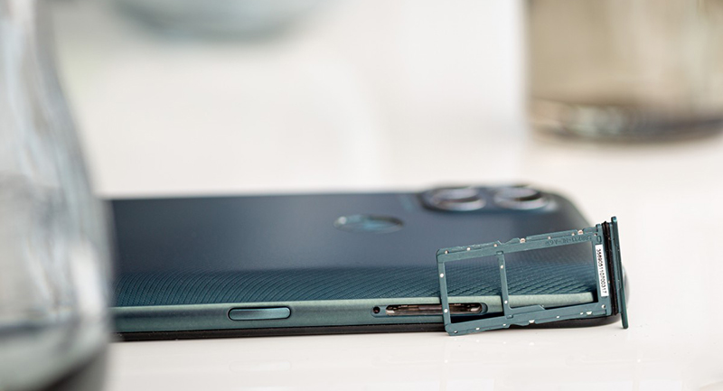 Motorola Moto G9 Power 3
