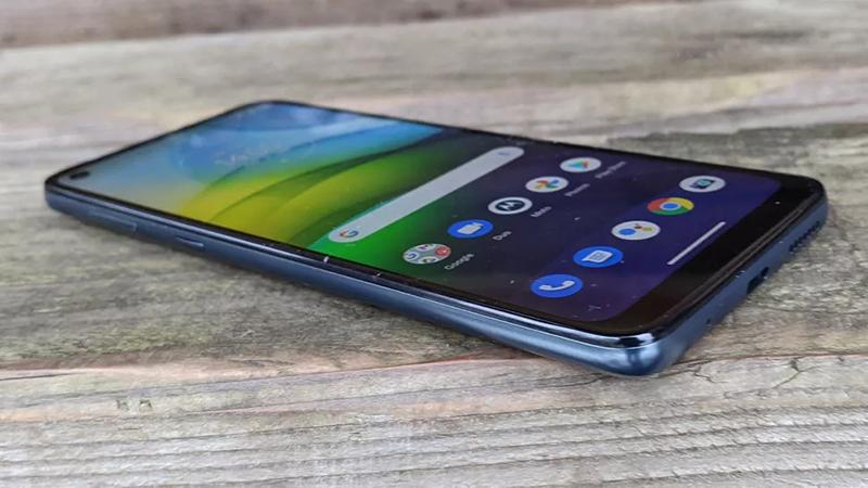 Motorola Moto G9 Power 4