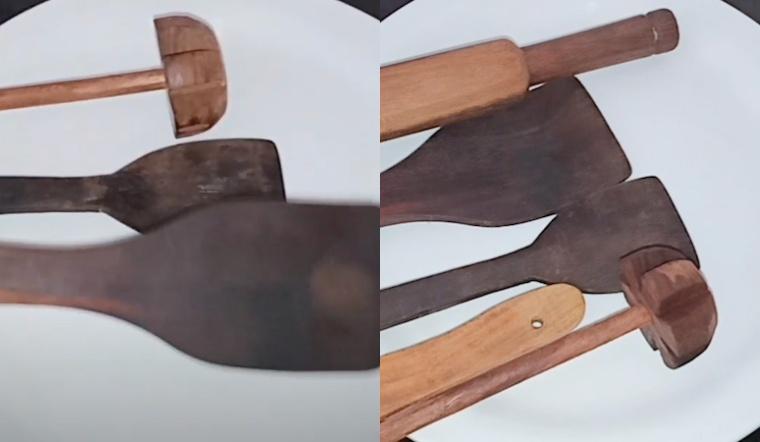 Cách vệ sinh đồ dùng nhà bếp bằng gỗ đúng cách