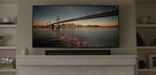 Tìm hiểu kích thước kệ tivi treo tường phù hợp với không gian nhà bạn