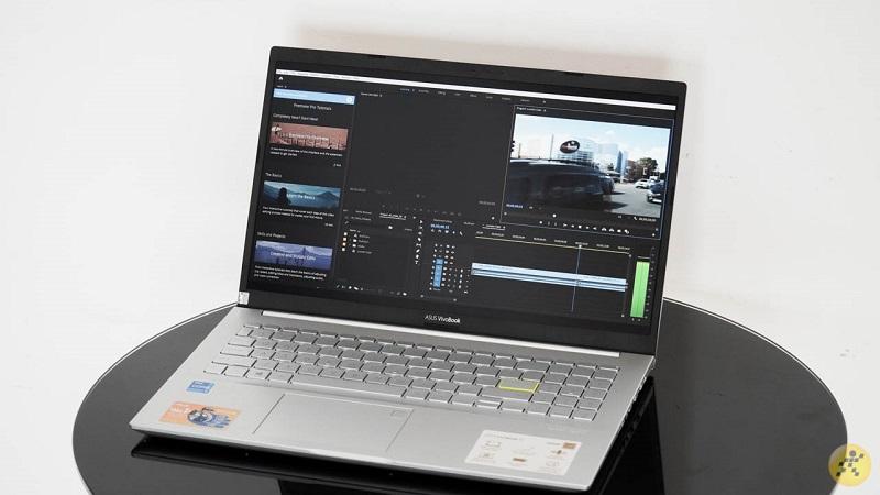 Laptop Asus VivoBook