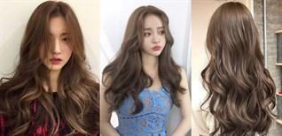 """8 kiểu tóc đẹp cho ngày 8/3 giúp nàng tự tin """"tỏa sáng"""""""