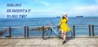 Top 10 địa điểm homestay Vũng Tàu đẹp nhất, bạn nhất định phải ghé