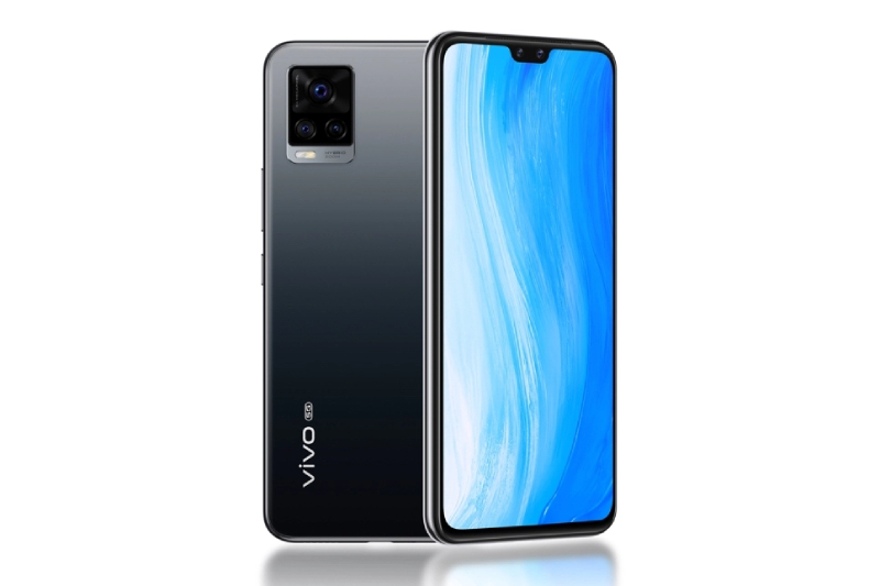 Previously launched Vivo S7 5G has a price tag of 9.3 million VND