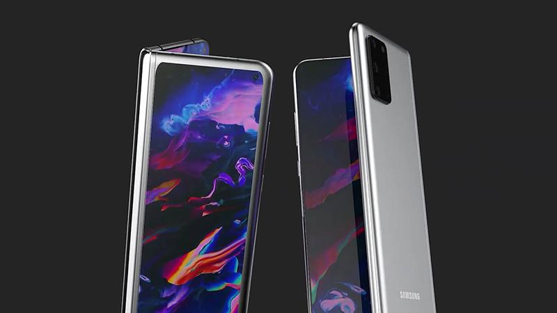 Hi vọng rằng màn hình gập trên Samsung Galaxy Z Fold 3 sẽ có chất lượng tốt hơn
