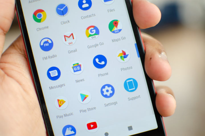 If leaks about the interface of Android 12 come true, we will have a different look at pure Google Android.