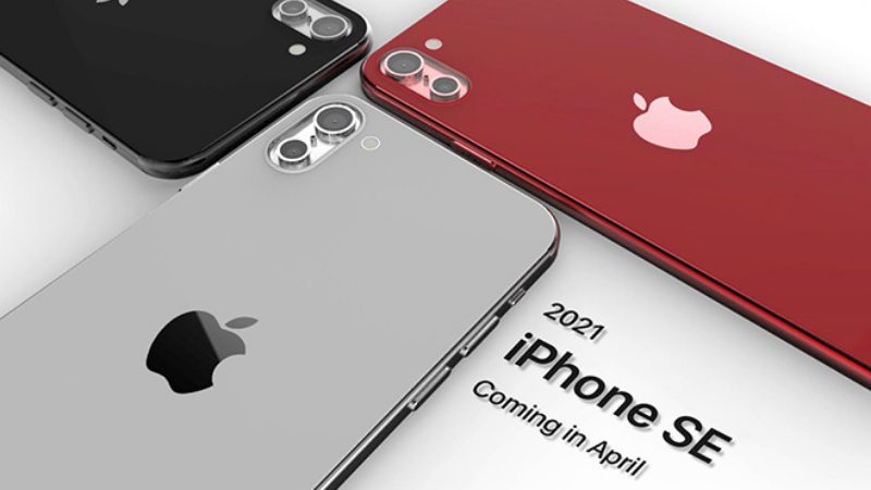 Hopefully Apple will equip dual cameras for the iPhone SE 2021 with some basic features (Source: AppleInsider).